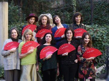 Asociación de Mujeres Cineastas y de Medios Audiovisuales (CIMA)