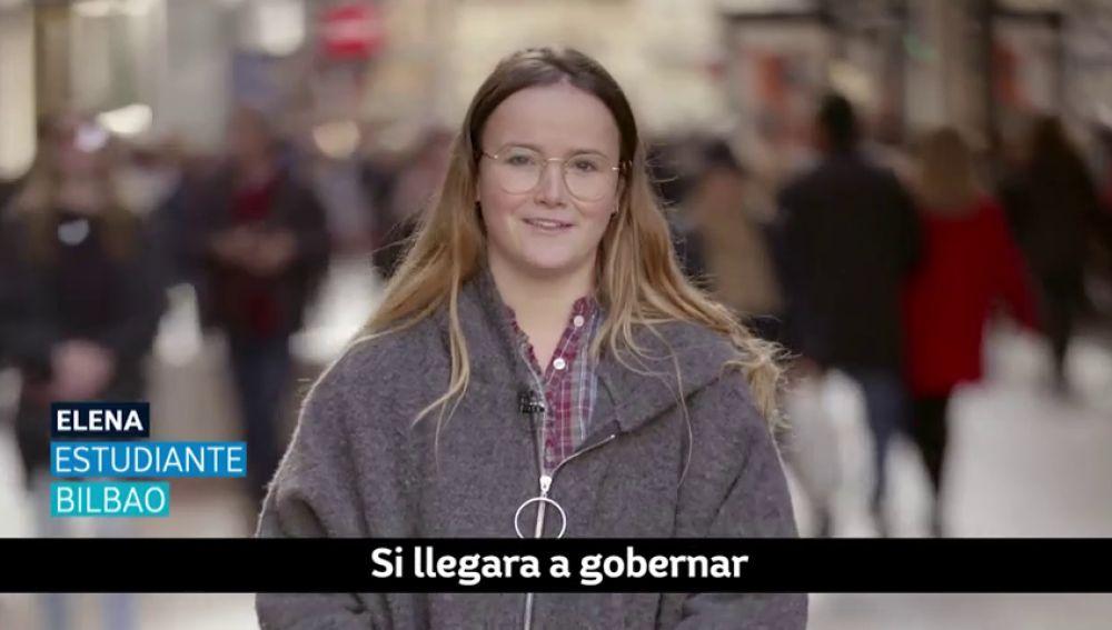 ESTE DOMINGO, A LAS 22.30H, PABLO IGLESIAS ANTE LOS CIUDADANOS