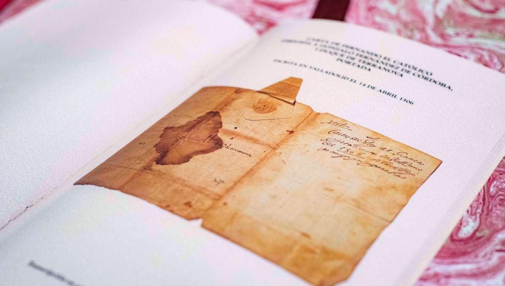 Descifran el contenido de cartas entre Fernando el Católico y el Gran Capitán