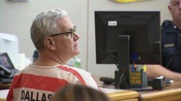 John Battaglia, ejecutado por asesinar a su hijas