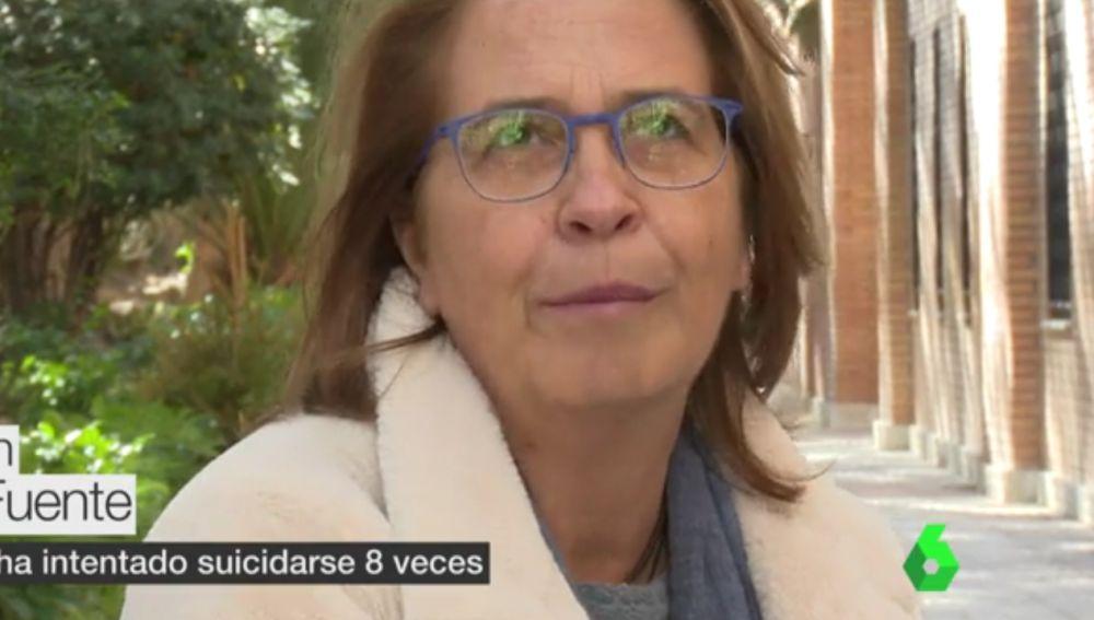 Carmen de la Fuente