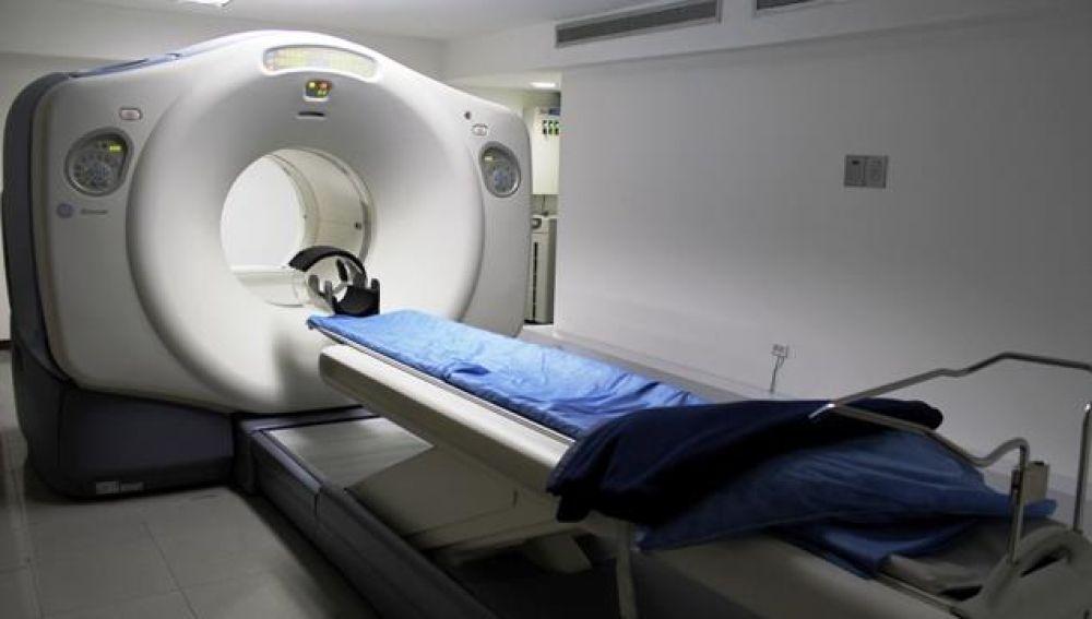 El déficit de los equipos de radioterapia