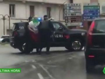 Detenido un miembro de la Liga Norte por un ataque racista en Italia