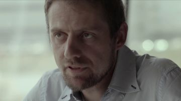 Florent Marcellesi, eurodiputado de Equo-Primavera Europa