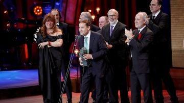 La película 'La librería', de Isabel Coixet, premio a la Mejor Película en la 32 Edición de los Premios Goya