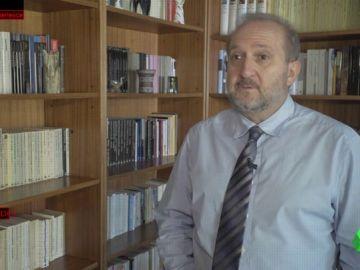 Vicente Baos