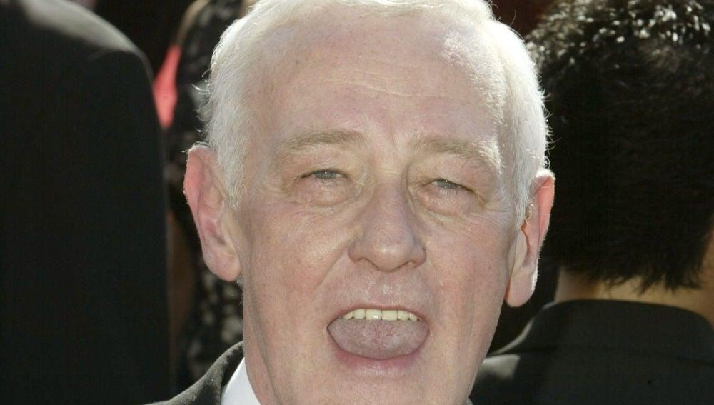 El actor John Mahoney interpretó al padre de la serie 'Frasier'