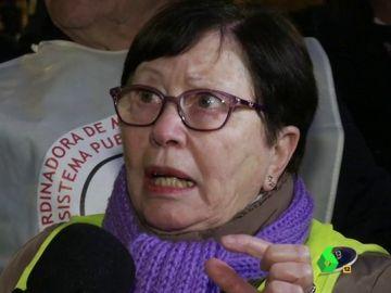 Pepa, 'yayoflauta'