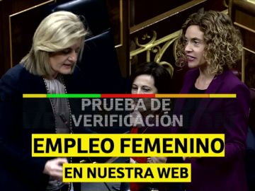 Lo que la ministra Báñez no dice sobre el empleo femenino
