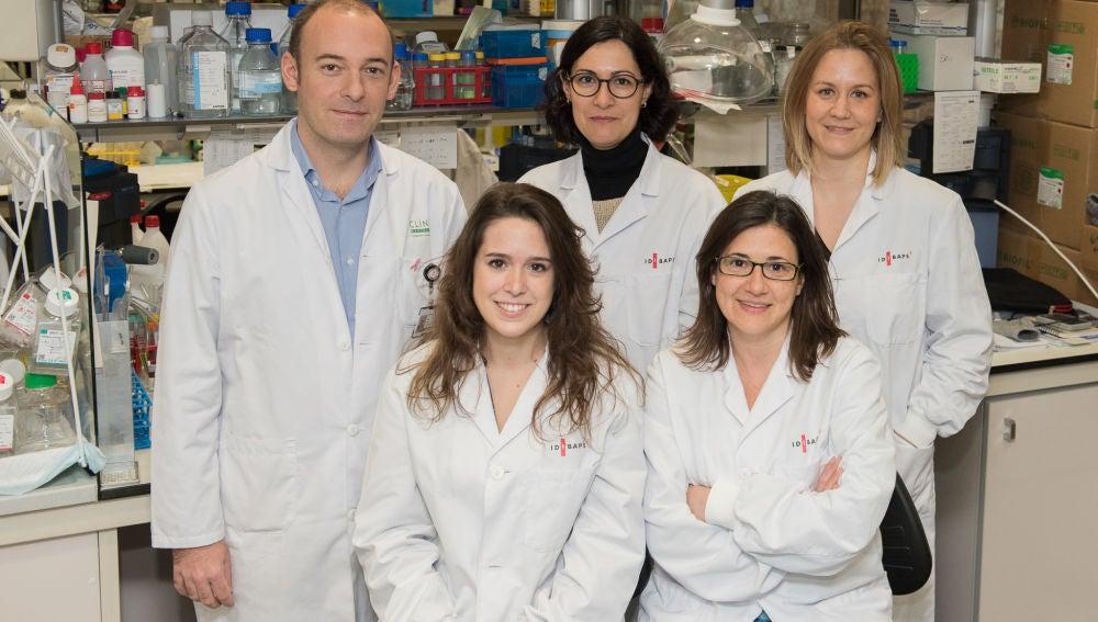 Identifican una proteina inhibidora de la resistencia a la radioterapia en glioblastoma