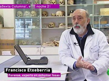 La ley de Memoria Histórica del régimen franquista: sólo para víctimas del marxismo y sin tener que abonar derechos sanitarios