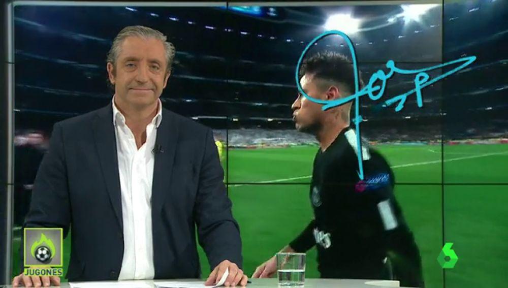 Resultado de imagem para pedrerol neymar