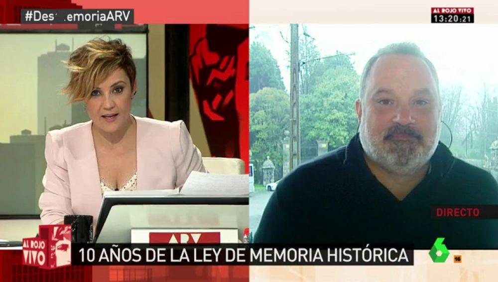 CARLOS MEMORIA