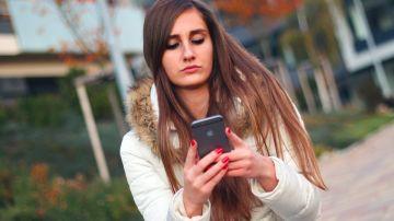 Recibir un mensaje en Tinder