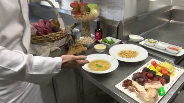 Cocido tradicional, vegano, vegetariano o bajo en grasas: la ruta del Cocido Madrileño es apta para todos los paladares