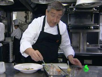 Joan Roca, chef de Can Roca
