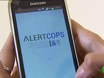 La Guardia Civil detiene a un hombre por secuestrar y agredir a su pareja después de que ella avisara a los agentes a través de una app
