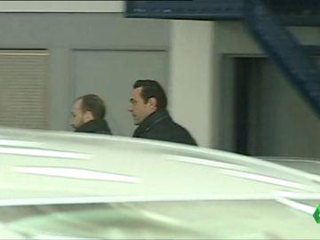 Médicos forenses aseguran que el asesino de la viuda del expresidente de la CAM no sería su yerno