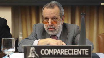 El Defensor del pueblo, Francisco Fernández Marugán