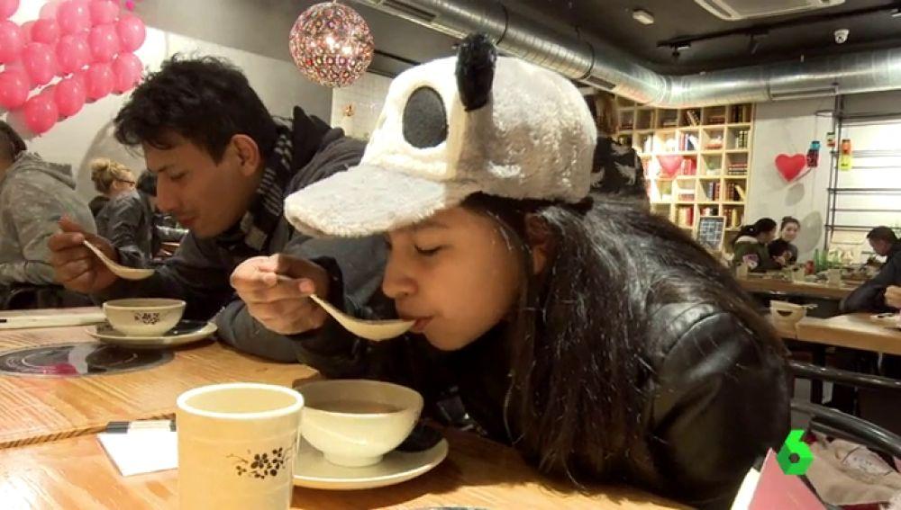 Cómo conocer más de la cultura china a través de su gastronomía sin salir de Usera