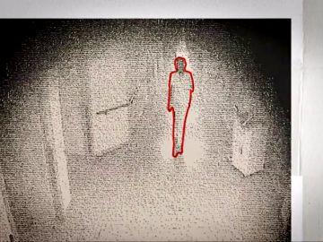 Expediente Marlasca accede en exclusiva a la imagen de Beatriz López Doncel instantes después de haber inyectado aire a su última víctima