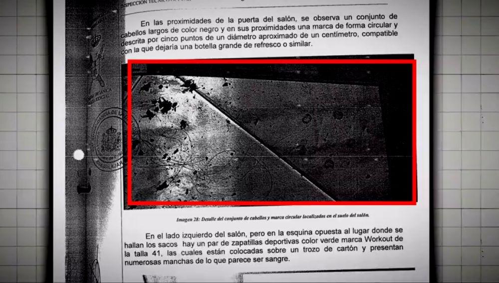 Las imágenes del sumario de los crímenes de Pioz