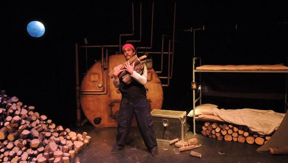 """Soñando a Pinocho"" de La Tartana Teatro llega a FETEN"