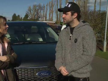"""ENTREVISTA COMPLETA a Cesc Fàbregas: """"Quien da por muerto al Madrid es que no lo ha visto jugar"""""""