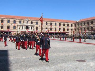 Academia Militar de Zaragoza
