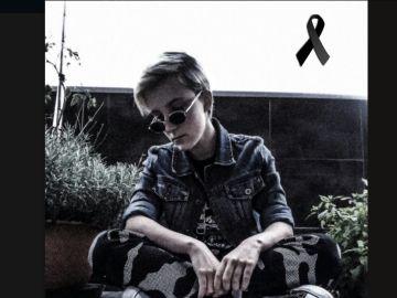 Ekai, el joven vasco que se quitó la vida