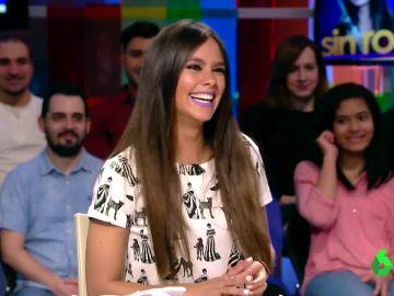 Cristina Pedroche, contenta con su debut en el cine