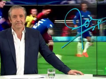 """""""Al Barça le salva el de siempre. Sin Messi... no hay paraíso"""""""