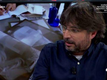 """Jordi Évole: """"Los pensionistas salen a la calle y dan una lección; ellos son los patriotas y no Marta Sánchez tributando fuera de España"""""""