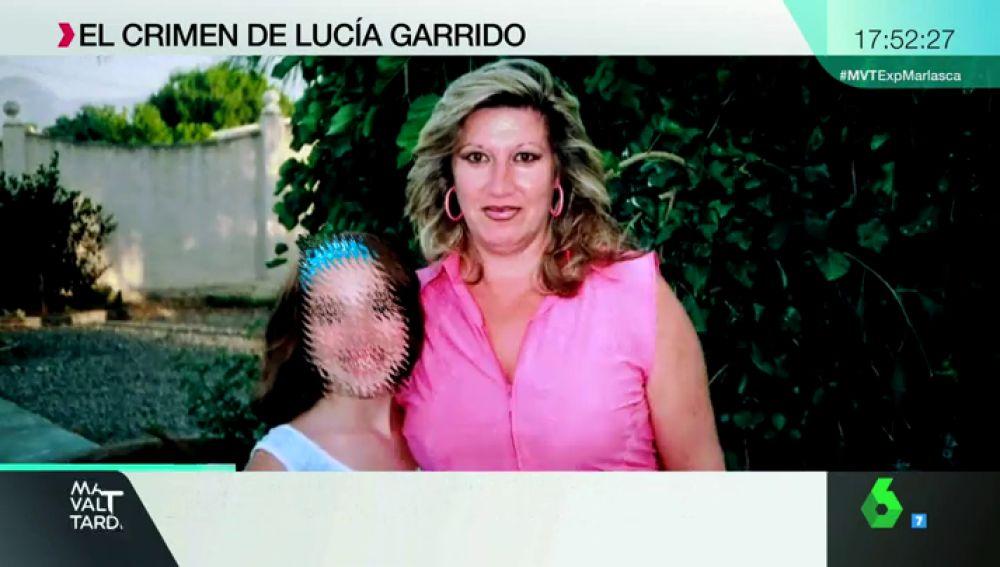LUCIA GARRIDO