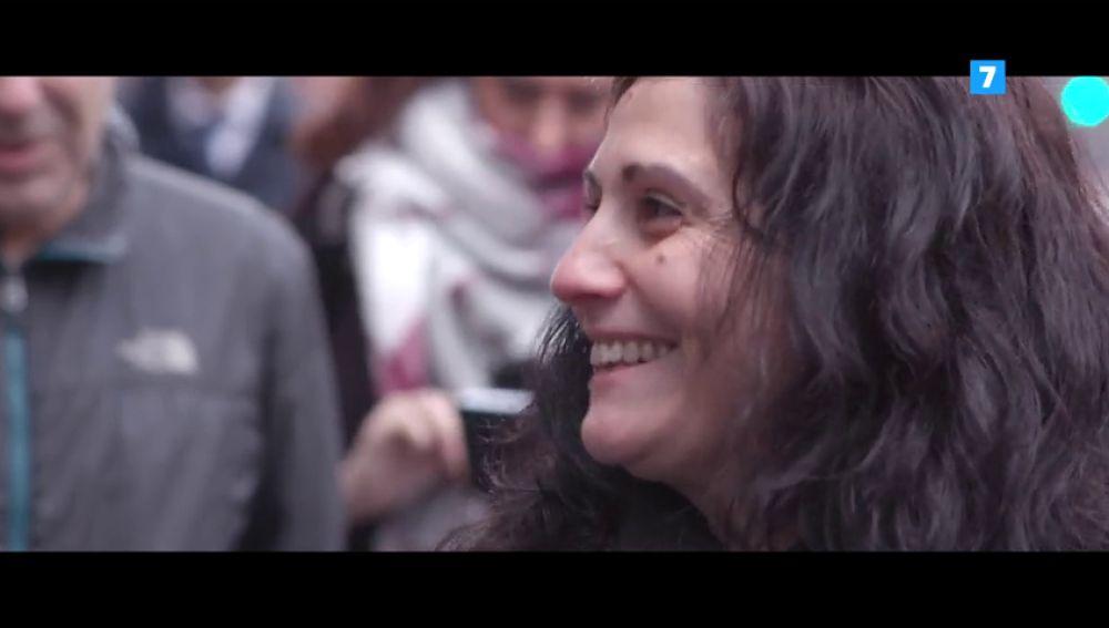 """La historia de una emprendedora, este domingo en Salvados: """"Suena bien pero es duro, nadie sabe por lo que pasé"""""""