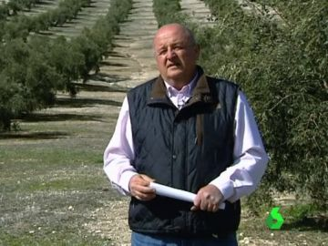 Agustín Reyes, afectado por el impuesto de sucesiones