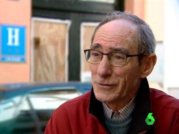José Manuel Pacheco