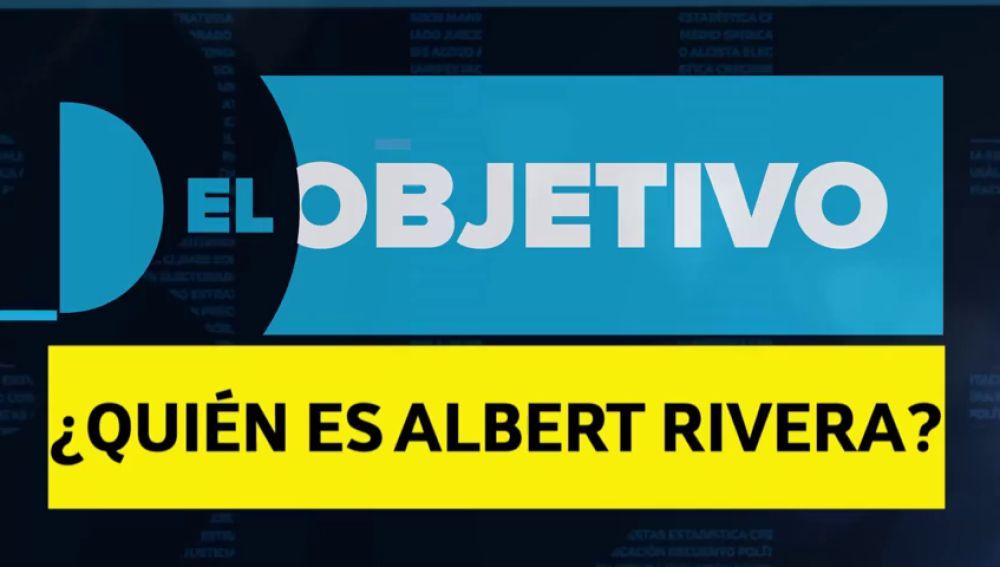 ¿Conoces al 'otro' Albert Rivera?