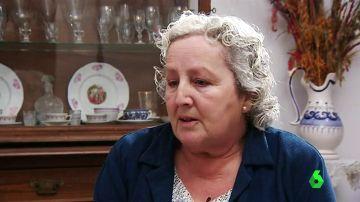 Ana Rosario Arenas, afectada por el impuesto de sucesiones