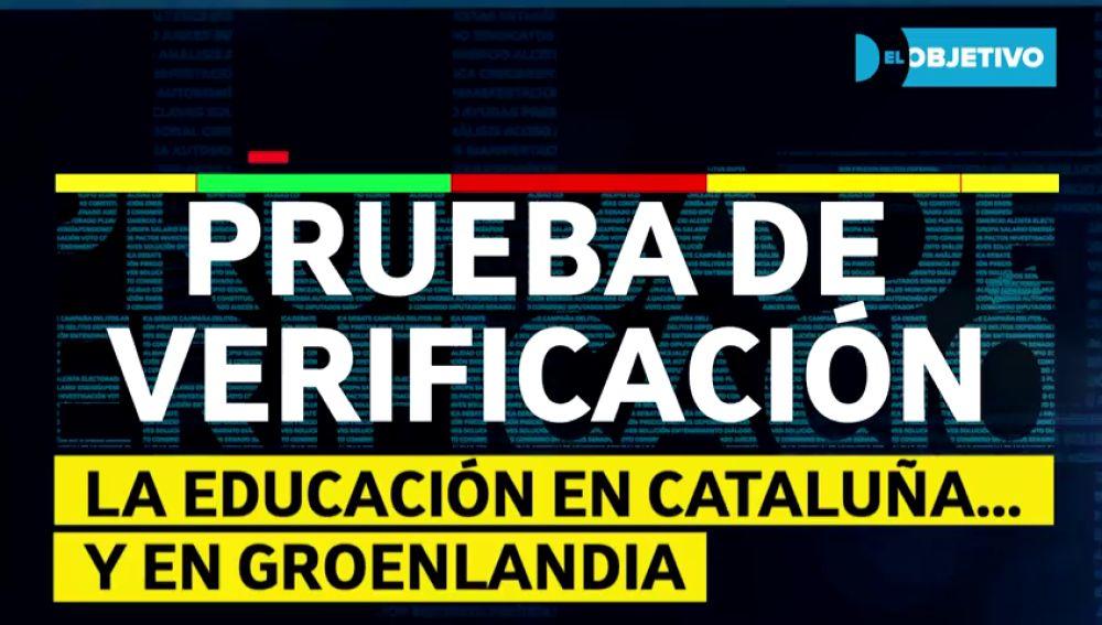 Casado se equivoca al hacer esta comparación de Cataluña con Groenlandia