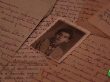 'Libertad Negra', el documental que da voz a los poemas de un fusilado por el franquismo