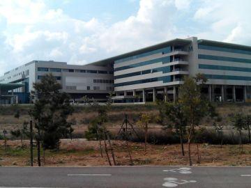 Hospital Universitario Son Espases (Archivo)