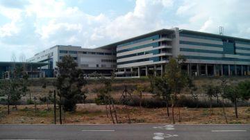 Hospital universitario Son Espases de Palma