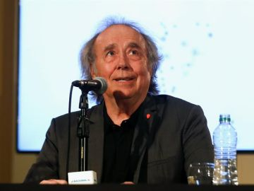 Joan Manuel Serrat