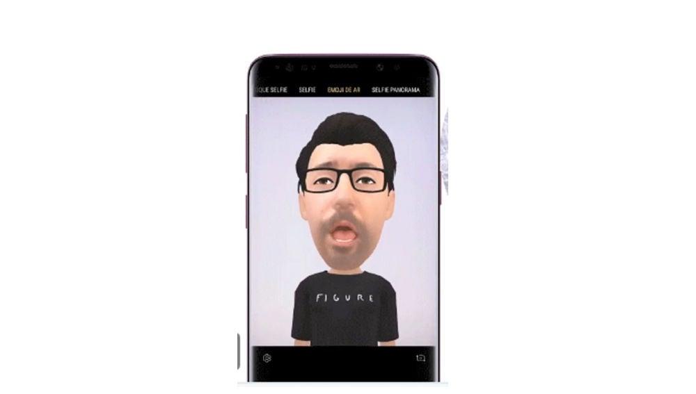 Resultado de imagen para realidad aumentada cara