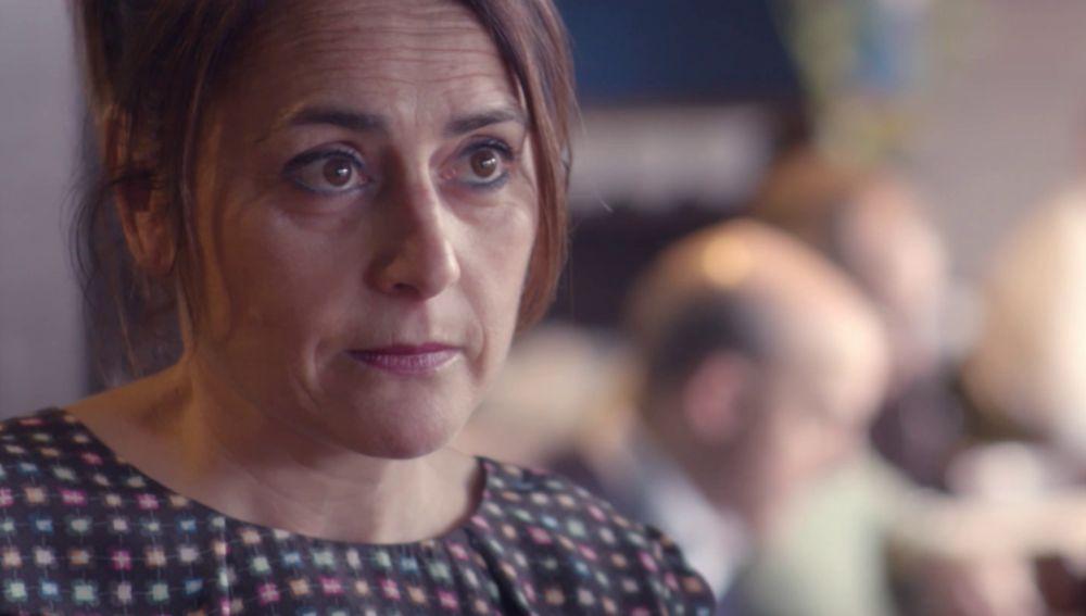 Una trabajadora de un bar en Salvados