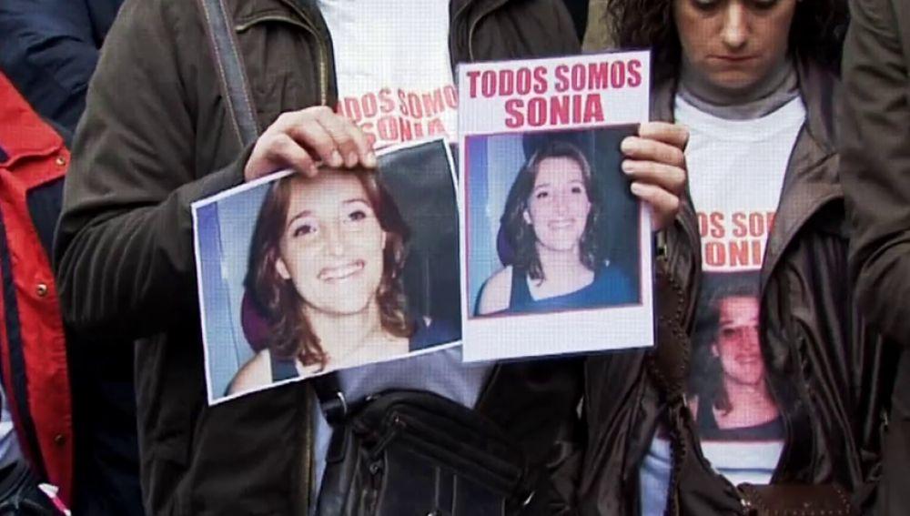 Sonia Iglesias acudió a una asociación de mujeres maltratadas antes de desaparecer y afirmó que Julio Araujo la amenazó con un arma de fuego