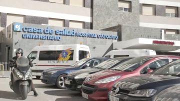 Hospital católico universitario