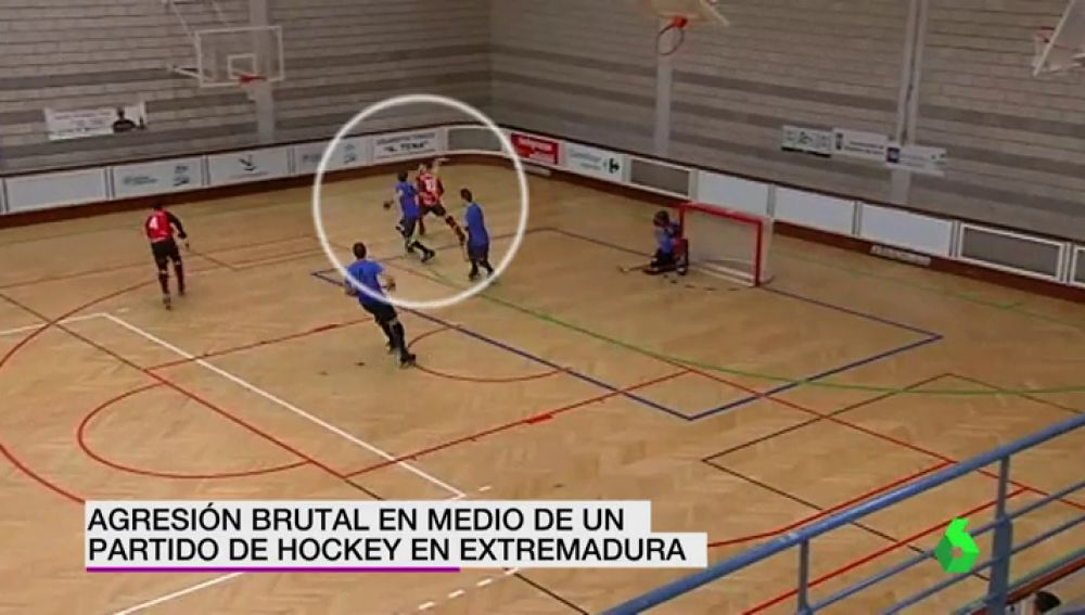 HOCKEY EXTREMADURA