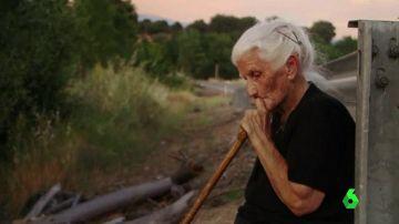 Una captura del documental 'El silencio de los otros'